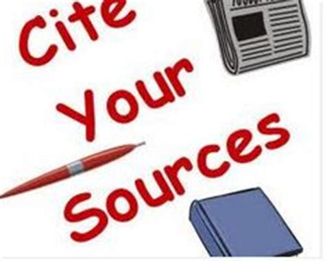 Essay Tips: How to Cite Source or Reference